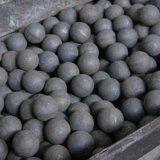 шарик чугуна крома 90mm высокий стальной для стана шарика