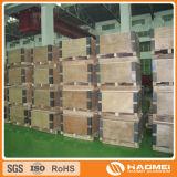 閉鎖の在庫のためのアルミニウムシート8011 H14 H16