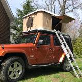 Raum-Auto-Dachspitze-Zelt des nicht für den Straßenverkehr harten Shell-4X4 großes