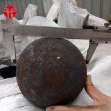 износ B3 100mm сопротивляя мелющ кованая сталь