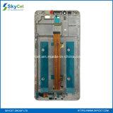 Huawei 스크린을%s 가득 차있는 LCD 디스플레이는 프레임을%s 가진 Mate7 접촉 올라간다