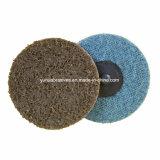 China fabricante cometeu rebolos de polimento de Nylon Disco de lixa