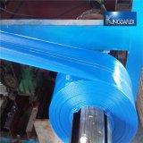 Tubo flessibile resistente del PVC Layflat di irrigazione di agricoltura