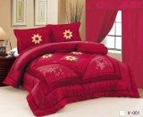 Taffettà Comforter Set 6PCS Medio Oriente Quilt Set