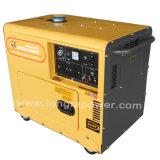 ATS와 Digital Display를 가진 6kw/6kVA Silent Diesel Generator