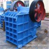 Maalmachine van de Kaak van het Erts van het Mangaan van de Maalmachine van de Kaak van de Prestaties van Yuhong de Beste PE200*350