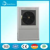 8 Tonnen-Cer-Luft abgekühlter modularer Wasser-Kühler