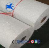De glasvezel stikte de Gehakte Mat van de Bundel voor Proces FRP Rtm