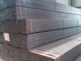 A500, S235jr, квадрат S355jr и прямоугольные трубы углерода стальные