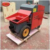 Betonpumpe-Mischer-LKW/bewegliche Betonpumpe-/Mini-Betonpumpe
