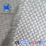 E-tapis tissé de verre Roving Combo, avec des brins haché