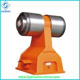 Équipement - pelle tambour hydraulique rectifieuse de coupe