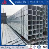 Общих выбросов углекислого газа стальная труба прямоугольного сечения для структуры здания