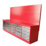 Banco di lavoro all'ingrosso dello strumento del cassetto del metallo per il Governo del garage