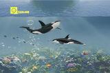 Piso Muy Balcón Inkjet 3D Natural Azulejos para China sobre nuevos productos