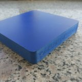 高品質構築のための黒いPVC泡のボード