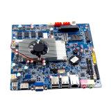 Itx Placa base industrial de 1037 con 6COM/SIM / Lvds /DC Jack