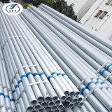 Sites de shopping ronde tuyau en acier galvanisé fournisseur chinois de la fabrication