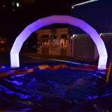 La publicité gonflable Arch avec LED