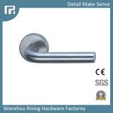 Bloqueio de aço inoxidável de alta qualidade Rxs puxador de porta07