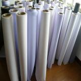 440g /13oz Frontlit PVC 코드 기치 Lona 매트 (1m/1.5m/2m/2.5m/3.2m 의 승진 가격)