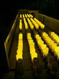 Luz de cor amarela 11 W Repelente lâmpada economizadora de energia (BNF-Y)