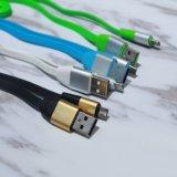 Cavo di dati del USB del collegare del TPE della lega di alluminio 2A