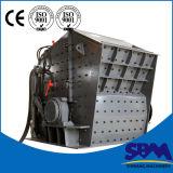 Sbm Pfw1415中国の大きい容量の採鉱機械移動可能な押しつぶす装置