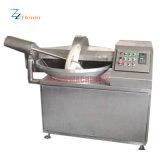 Découpage de nourriture de qualité découpant coupant la machine