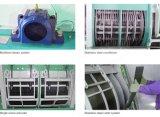 Trituradora de la eficacia alta/amoladora de madera con Ce y la ISO