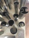 Edelstahl-Gefäß für Edelstahl-Rohr