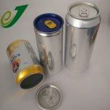 Консервных банок для ланча, состоящий из двух частей алюминиевых банок