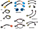 Universal LED Work Light Driving Lamp Car Kit Wiring Harness