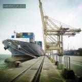 La carga de Henan y descarga los fabricantes portuarios de la grúa del gancho agarrador