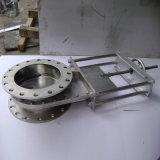 Válvula de gaveta deslizante manual