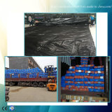 Lona de chuva para o veículo de transporte para o mercado da África do Norte
