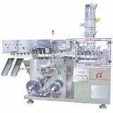 Multifunctionele volautomatische Coconut Powder High Speed Packing machine China