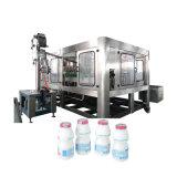 Machine d'étanchéité en aluminium pour les PE en bouteille de boisson laitière