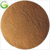 Extraits de plantes végétales Bio engrais foliaires de la poudre d'acide fulvique