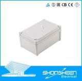 280*190*130mm à prova de ABS na caixa de junção de plástico Eléctrico Caixa de Junção