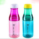500ml Starbucks BPA liberano le bottiglie di acqua beventi dell'agitatore di plastica di Tritan