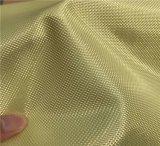 Poids léger tissu à armure sergé Plain/ de l'aramide