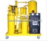 Purificatore di olio dell'attrezzo di vuoto, PLC della macchina di depurazione di olio del compressore