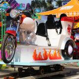 Parque de Atracciones interiores o exteriores equipo Crazy Moto Racing atracciones para la venta