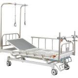 Медицинские ортопедические кровати системы регулирования тягового усилия по восстановлению
