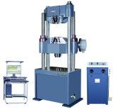 Circuit hydraulique de commande manuelle de dépistage universel du temps machine WEW-600C