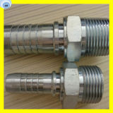 Male métrique Double Use Fitting avec 60 Degree Cone Seal 10611 Fitting