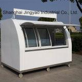 Carrelli su ordine di vendita del gelato (fabbrica di Schang-Hai)
