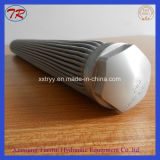 De roestvrij staal Gesinterde Filter van de Kaars