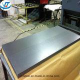 Strato ondulato antisdrucciolevole dell'acciaio inossidabile di rivestimento di 201 no. 1